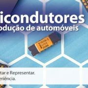 Call Export fala sobre a falta de semicondutores e o impacto da indústria de automóveis. Imagem: Jonas Svidras no Unsplash.