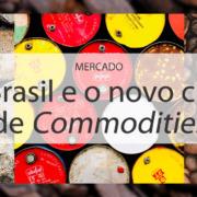 O novo ciclo de commodities e como isso é importante para o Brasil. Foto: Anastasiia Chepinska, John Cameron, Patrick Hendry, Markus Winkler no Unsplash.