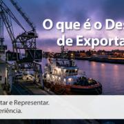 Call Export fala sobre o que é a DDE em Exportação. Imagem: Maksym Kaharlytskyi no Unsplash..
